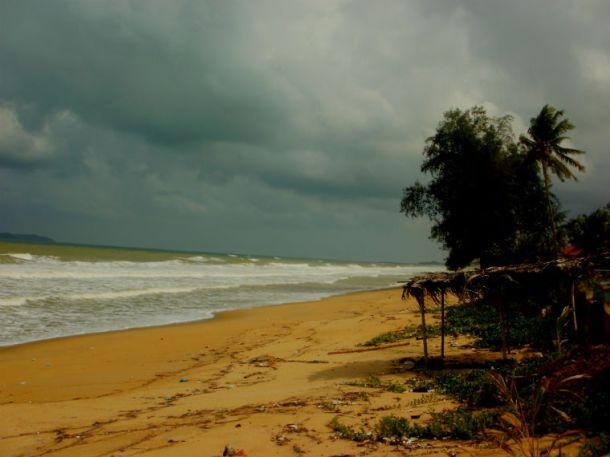 strandunwetter