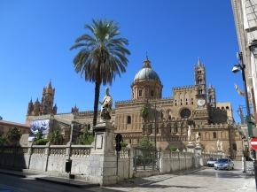 Palermo – Sehenswürdigkeiten, die nichtskosten