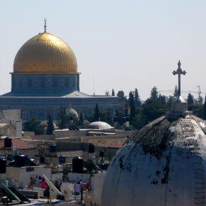 Das Jerusalem Syndrom