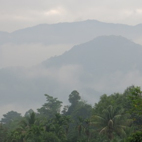 Mulu-Nationalpark